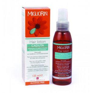 Лосьон против выпадения волос (без спирта) Миглиорин